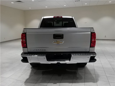 2018 Silverado 1500 Crew Cab, Pickup #43960 - photo 6