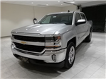 2018 Silverado 1500 Crew Cab, Pickup #43960 - photo 1