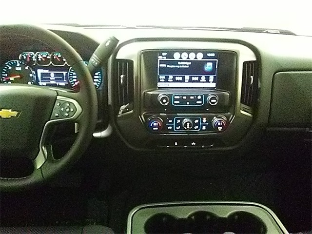 2018 Silverado 1500 Crew Cab 4x4, Pickup #44129 - photo 10