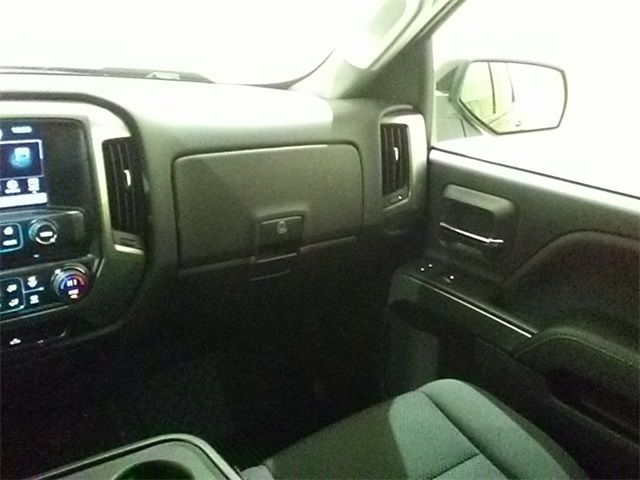 2018 Silverado 1500 Crew Cab 4x4, Pickup #44129 - photo 11