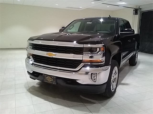 2018 Silverado 1500 Crew Cab 4x4, Pickup #44129 - photo 1