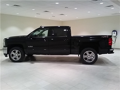 2018 Silverado 1500 Crew Cab 4x4, Pickup #44129 - photo 5