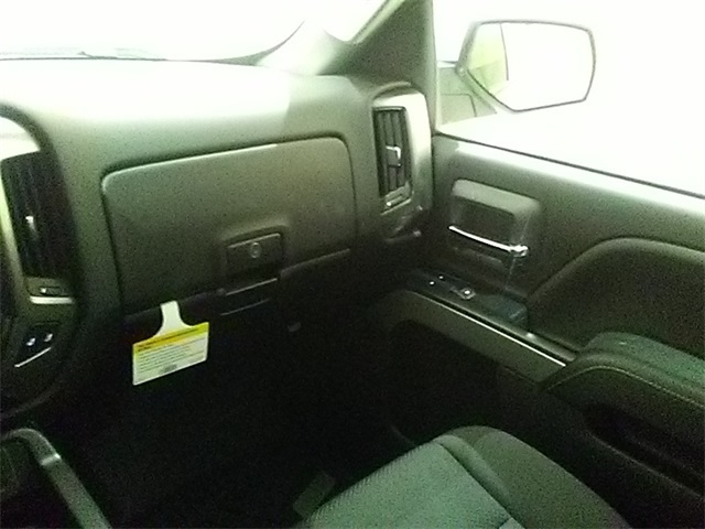 2018 Silverado 1500 Crew Cab 4x4, Pickup #44131 - photo 11
