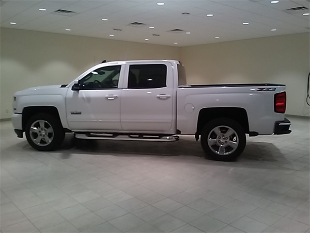 2018 Silverado 1500 Crew Cab 4x4, Pickup #44131 - photo 5