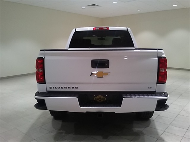 2018 Silverado 1500 Crew Cab 4x4, Pickup #44131 - photo 6