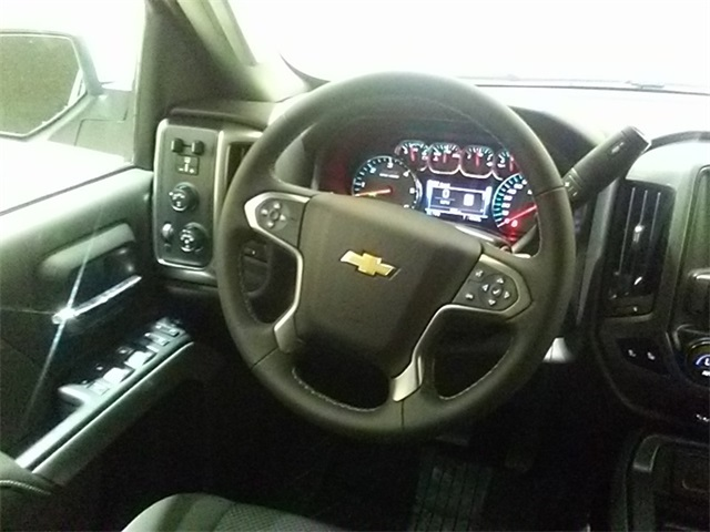 2018 Silverado 1500 Crew Cab 4x4, Pickup #44131 - photo 9