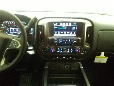 2018 Silverado 1500 Crew Cab 4x4, Pickup #44131 - photo 10
