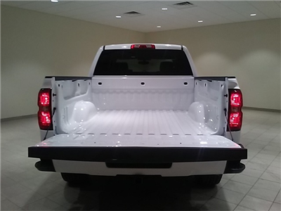 2018 Silverado 1500 Crew Cab 4x4, Pickup #44131 - photo 19
