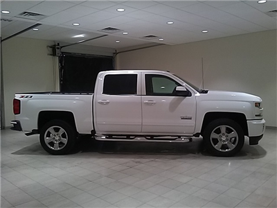 2018 Silverado 1500 Crew Cab 4x4, Pickup #44131 - photo 8