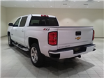2018 Silverado 1500 Crew Cab 4x4, Pickup #44131 - photo 2