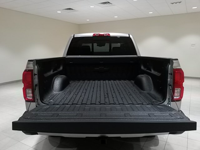 2018 Silverado 1500 Crew Cab 4x4,  Pickup #44155 - photo 19