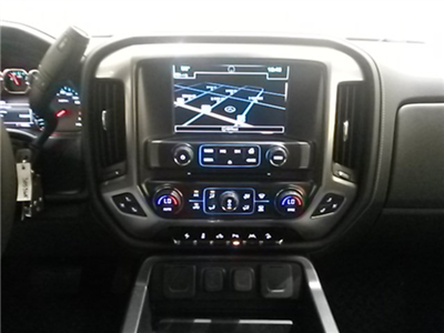 2018 Silverado 1500 Crew Cab 4x4,  Pickup #44155 - photo 16