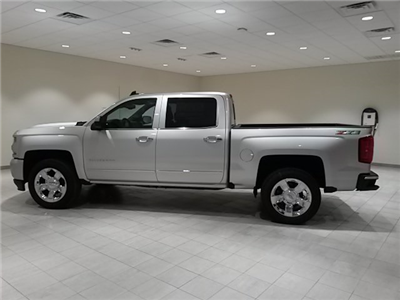 2018 Silverado 1500 Crew Cab 4x4,  Pickup #44155 - photo 5