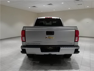2018 Silverado 1500 Crew Cab 4x4,  Pickup #44155 - photo 6