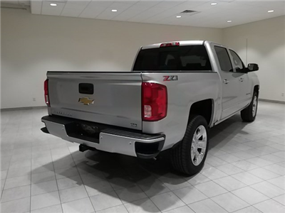2018 Silverado 1500 Crew Cab 4x4,  Pickup #44155 - photo 7
