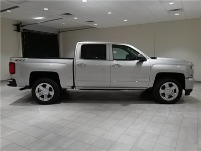 2018 Silverado 1500 Crew Cab 4x4,  Pickup #44155 - photo 8