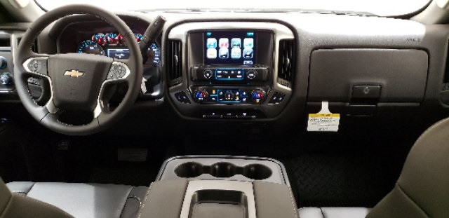 2018 Silverado 2500 Crew Cab 4x4,  Pickup #44282 - photo 10