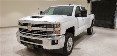 2018 Silverado 2500 Crew Cab 4x4, Pickup #44282 - photo 1