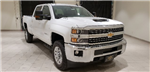2018 Silverado 2500 Crew Cab 4x4,  Pickup #44282 - photo 3