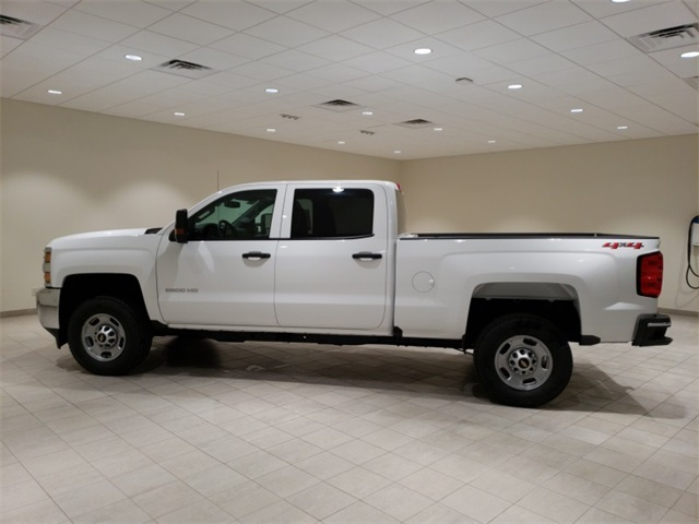 2018 Silverado 2500 Crew Cab 4x4,  Pickup #44337 - photo 5