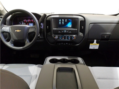 2018 Silverado 2500 Crew Cab 4x4,  Pickup #44337 - photo 9