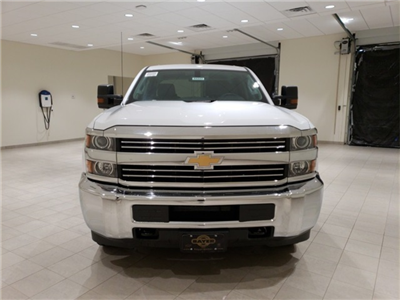 2018 Silverado 2500 Crew Cab 4x4,  Pickup #44337 - photo 4