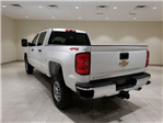 2018 Silverado 2500 Crew Cab 4x4,  Pickup #44337 - photo 2