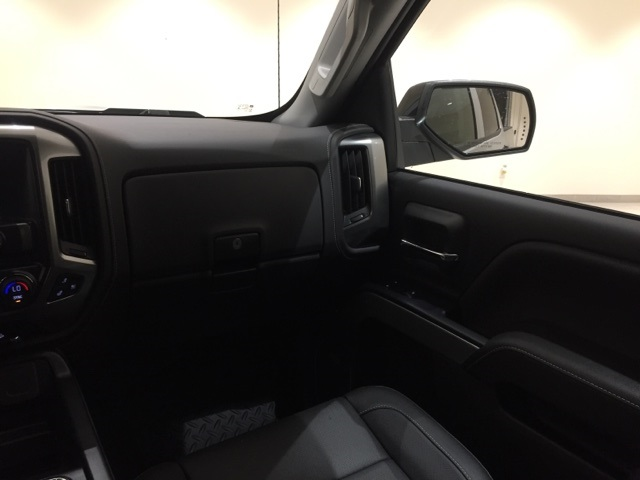 2018 Silverado 1500 Crew Cab 4x4,  Pickup #44456 - photo 11