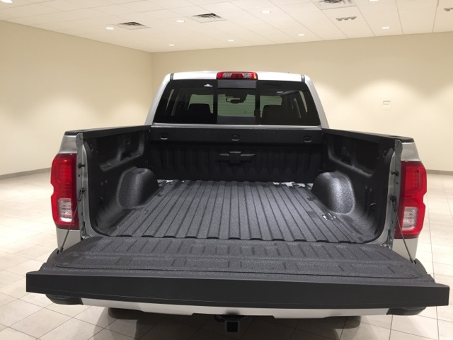 2018 Silverado 1500 Crew Cab 4x4,  Pickup #44456 - photo 19