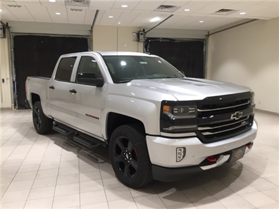 2018 Silverado 1500 Crew Cab 4x4,  Pickup #44456 - photo 3