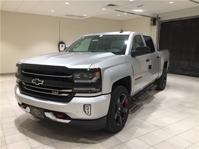 2018 Silverado 1500 Crew Cab 4x4,  Pickup #44456 - photo 1