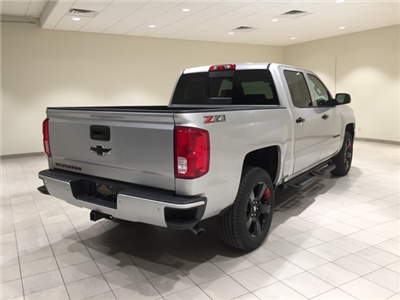 2018 Silverado 1500 Crew Cab 4x4,  Pickup #44456 - photo 7