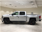 2018 Silverado 1500 Crew Cab 4x4,  Pickup #44456 - photo 5