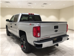 2018 Silverado 1500 Crew Cab 4x4,  Pickup #44456 - photo 2