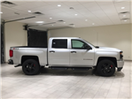 2018 Silverado 1500 Crew Cab 4x4,  Pickup #44456 - photo 8
