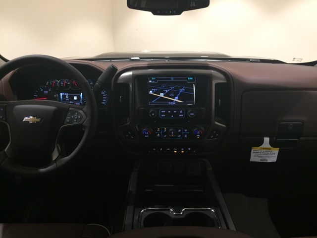 2018 Silverado 3500 Crew Cab 4x4,  Pickup #44595 - photo 10