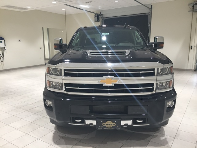 2018 Silverado 3500 Crew Cab 4x4,  Pickup #44595 - photo 4