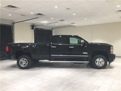 2018 Silverado 3500 Crew Cab 4x4,  Pickup #44595 - photo 8