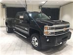 2018 Silverado 3500 Crew Cab 4x4,  Pickup #44595 - photo 3