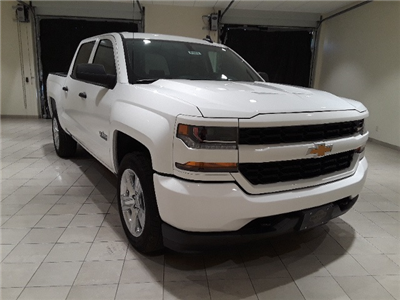 2018 Silverado 1500 Crew Cab 4x2,  Pickup #44601 - photo 3