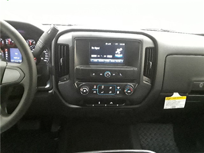 2018 Silverado 1500 Crew Cab 4x2,  Pickup #44601 - photo 10