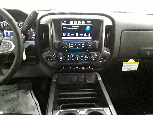 2018 Silverado 1500 Crew Cab 4x4,  Pickup #44603 - photo 10