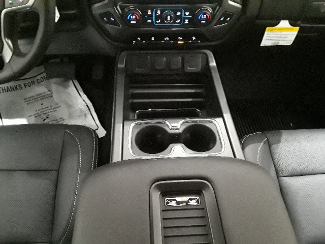 2018 Silverado 1500 Crew Cab 4x4,  Pickup #44603 - photo 17