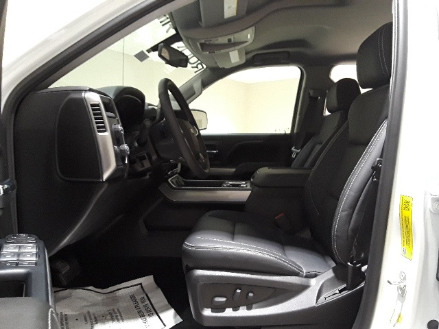 2018 Silverado 1500 Crew Cab 4x4,  Pickup #44603 - photo 21