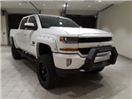 2018 Silverado 1500 Crew Cab 4x4,  Pickup #44603 - photo 1