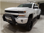 2018 Silverado 1500 Crew Cab 4x4,  Pickup #44603 - photo 3