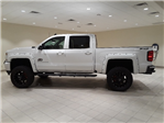 2018 Silverado 1500 Crew Cab 4x4,  Pickup #44603 - photo 4
