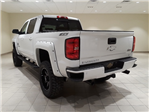 2018 Silverado 1500 Crew Cab 4x4,  Pickup #44603 - photo 5