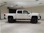 2018 Silverado 1500 Crew Cab 4x4,  Pickup #44603 - photo 8