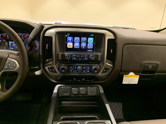 2018 Silverado 1500 Crew Cab 4x2,  Pickup #44662 - photo 10